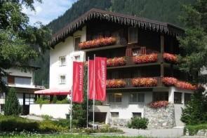 First Mountain Hotel Montafon, Gaschurn