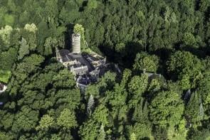 Hauenštejn (Horný hrad)