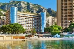 Le Meridien Beach Plaza (Monte Carlo)