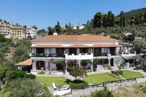 Penzion Irida