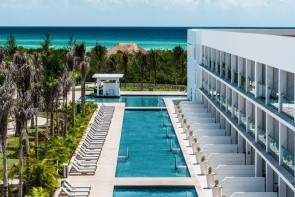 Platinum Yucatán Princess All Suites & Spa Resort Adults Only