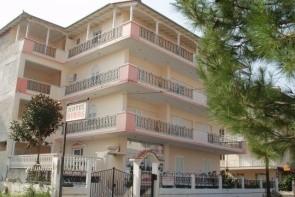 Aparthotel Siros
