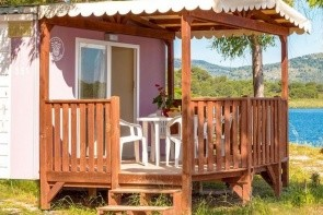 Camping Village Laguna Blu (Fertilia)