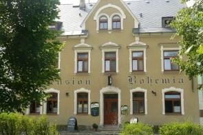 Penzion Bohemia