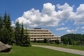 Hotel Travertín