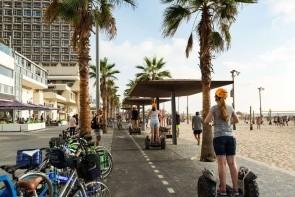 Leonardo Art, Tel Aviv
