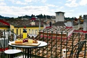 Apartmán Santa Croce