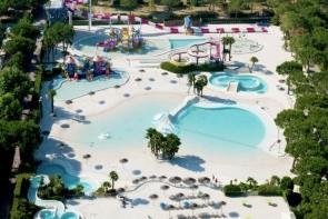 Camping Union Lido Park & Resort***** (Dodavatel 2) - Cavallino Lido