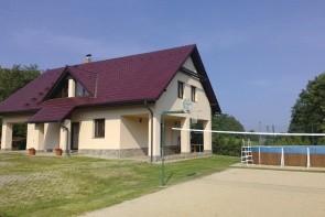 Vila Sedlec - Prčice Tbm111