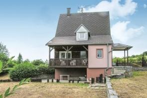 Chata Tušimice - Nechranická Přehrada Tbn504