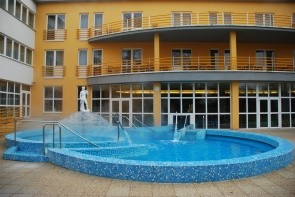 Apollo Thermal Hotel & Apartements