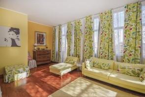 Casa Di Simonetta