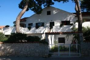 Apartmány 1355-1368