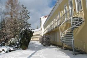 Hotel Am Burgholz ***Sup.