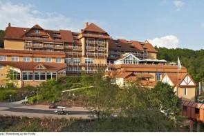Göbel''s Hotel Rodenberg