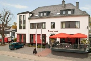 Hotel Troll''s Brauhaus
