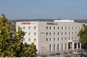 Intercityhotel Ulm