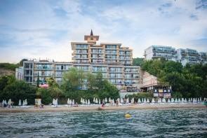 Caesar Palace Beach