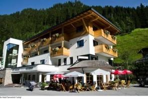 Hotel Tannenhof *** Sup.