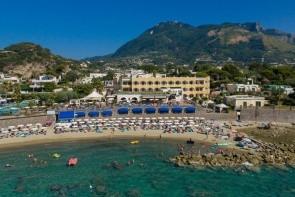 Tritone Resort & Spa