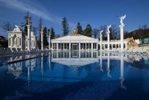 Hotel Aphrodite Palace: Rekreační Pobyt Se Snídaní 2 Noci