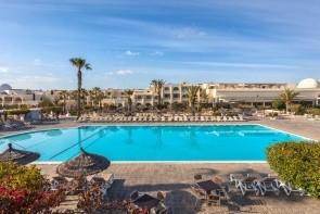 Sunconnect Djerba Aqua Resort (Ex. Miramar Djerba Palace)
