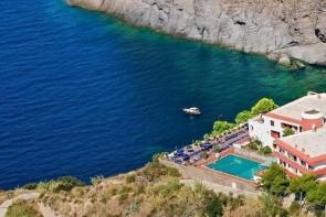Hotel Blu San Leon **** - Panza