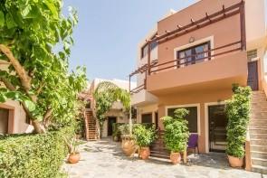 Lito Apartments
