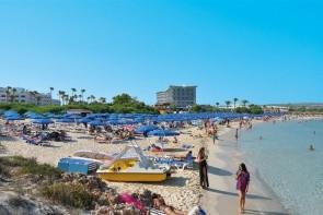 Dome Beach