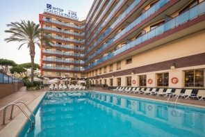 Hotel Htop Calella Palace