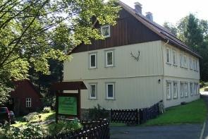 Apartmán Altes Forsthaus Sösetal (Osterode)