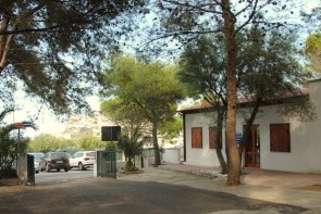 Residence Monte Pucci - Peschici