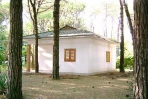 Bungalowy Boscoverde - Eraclea Mare