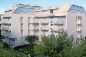 Rezidence I Delfini