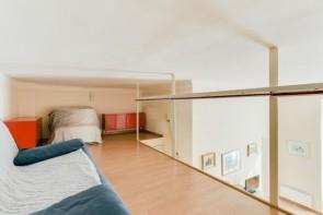 Apartmán Le Masséna (Nice)