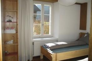 Villa Alpenblick Wolfenschiessen