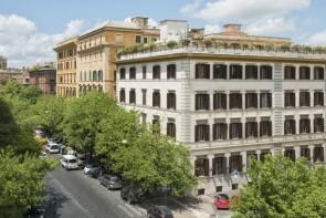 Hotel Atlante Garden**** - Roma