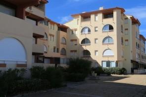 Apartment Terrasse Mediterranee 1