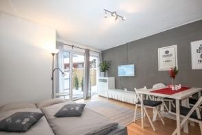 Apartment Lidzy