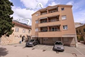 Apartmány Ezra