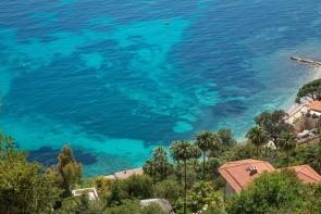 Azúrove pobrežie (Francúzska riviéra)