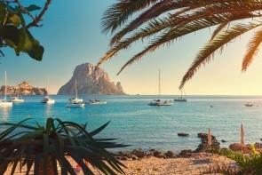 Baleárske ostrovy