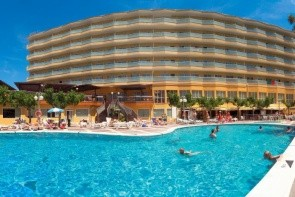 Hotel Medplaya Calypso