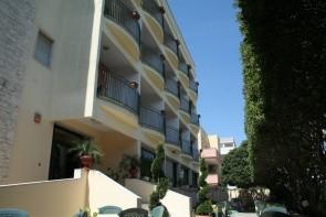 Gallipoli / Hotel Rivabella