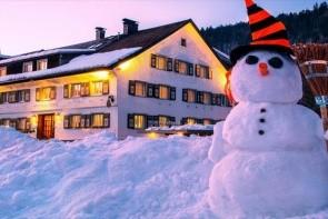 Hotel, Appartement Und Familienspaß Die Sonnigen