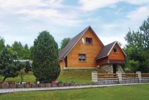Chata Radostka Tst964 (Stará Bystrica)
