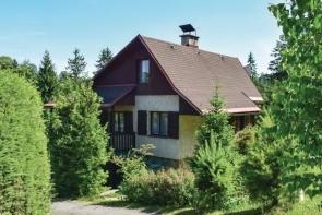 Prázdninový Dům Klášterec Nad Orlicí Tbo429