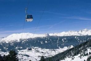 Hotel Alpina Resort