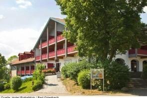 Apartmenthaus Rottalblick E.k.