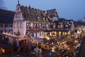 Hotel Altdeutsche Weinstube ***S.